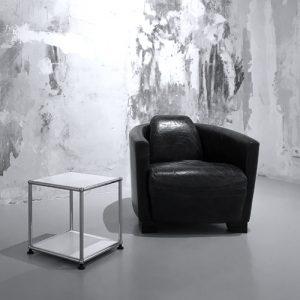 HuH_Koepfe_Chair_b:w